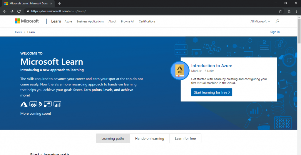 Microsoft-Learn-1